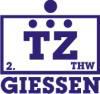 Taktisches Zeichen - 2. Technischer Zug, Zugtrupp, OV-Giessen