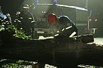 Unwetter - Räumarbeiten (Bild: thw.de)