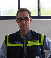 Leiter Fachgruppe Führung und Kommunikation - Oliver Jäger