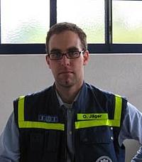 Oliver Jäger (Leiter FK)