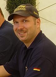 Gruppenführer 1. Technischer Zug Fachgruppe Wassergefahren - Björn Hartmann