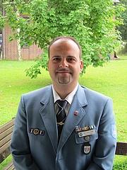 Jens Schober (Ortsbeauftragter)