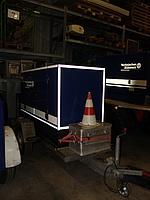 SEA 40 kVA Stromersatzanlage