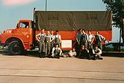'Ahrweiler 84' DMF und seine Besatzung