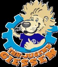 Logo der THW Jugend Giessen