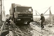 1986 - Tschernobyl
