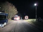 Amtshilfe Feuerwehr nach Brand