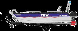 """Mehrzweckarbeitsboot """"82488"""""""
