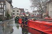 Hochwasser in Heuchelheim
