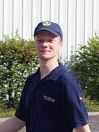 Jens Leschhorn (Zugführer 1.Tz.)