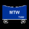 Taktisches Zeichen - Mannschaftstransportwagen (MTW)